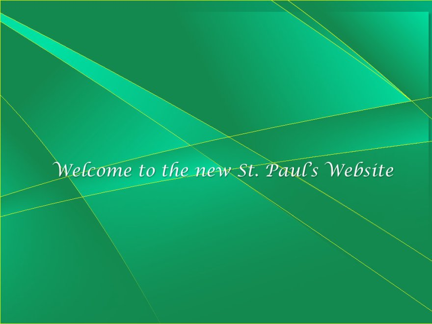 welcomenewsite