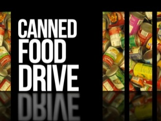 announcements01cannedfooddrivemotion